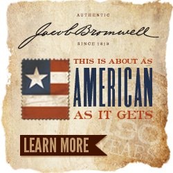 Jacob Bromwell - Made in USA