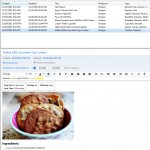 Create a powerful mobile recipe book with Evernote
